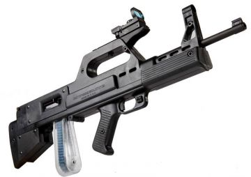 MWG 50 Rounder Magazine for the Ruger 10/22